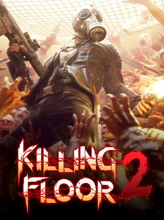 Killing Floor 2 Hosting