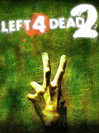 Left 4 Dead 2 Hosting