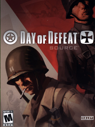 Day of Defeat Source Hosting