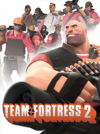 Team Fortress 2 Hosting