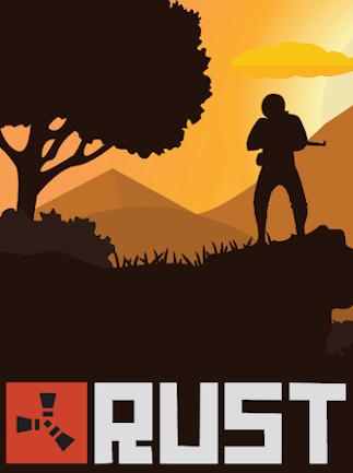 Rust Hosting