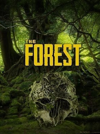 The Forest Hosting