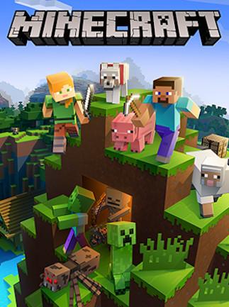 Minecraft: Bedrock Hosting