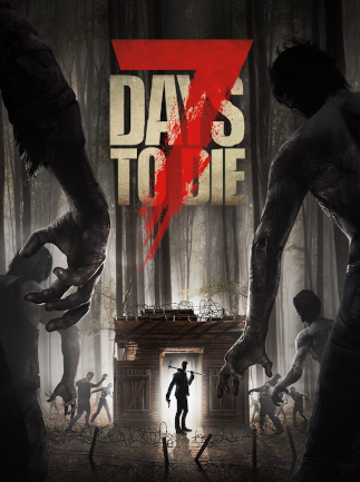 7 Days To Die Hosting