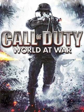 Call of Duty: World at War Hosting