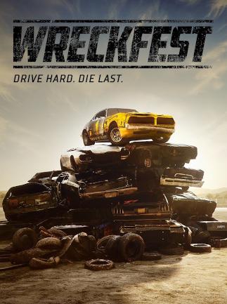Wreckfest Hosting
