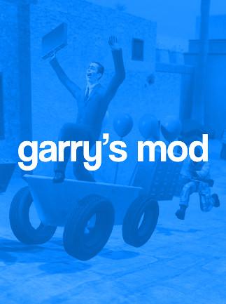 Garrys Mod Hosting